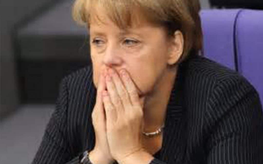 Merkel Quater: la fine dei partiti?