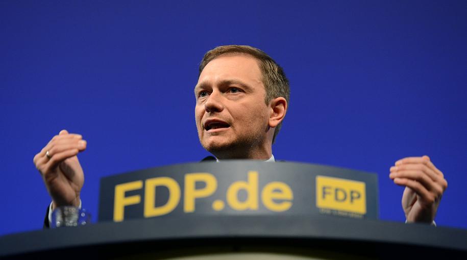 Merkel Quater: FDP, il vecchio che avanza