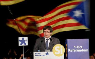 Catalogna : Cronache di un referendum di una Nazione inesistente