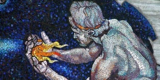 """Gestire l'eredità di Prometeo : verso una nuova """"etica dell'energia"""""""