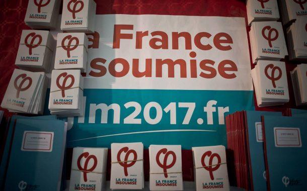 LE NUOVE SINISTRE #LaFranceInsoumise