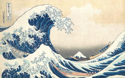 Hokusai – L'arte giapponese a Roma