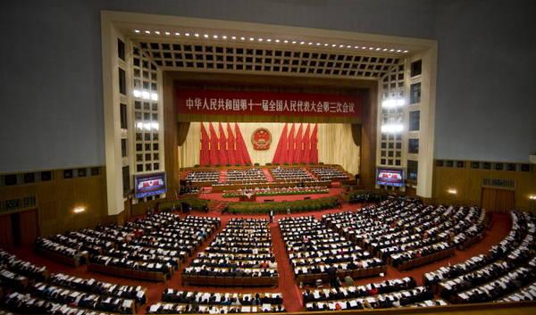 La Cina di Xi. Punto di arrivo e di partenza.