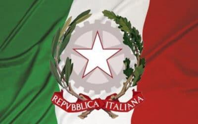 L'Emblema della Repubblica Italiana: una storia curiosa e travagliata