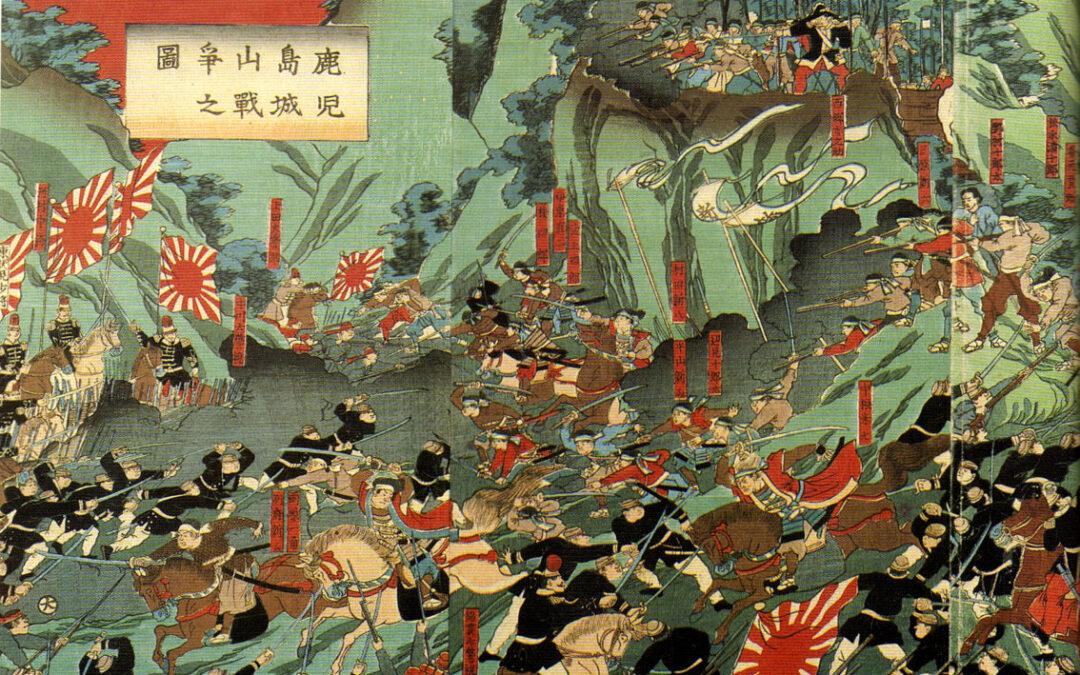 L'ultimo Samurai: oltre Hollywood e dentro la Storia