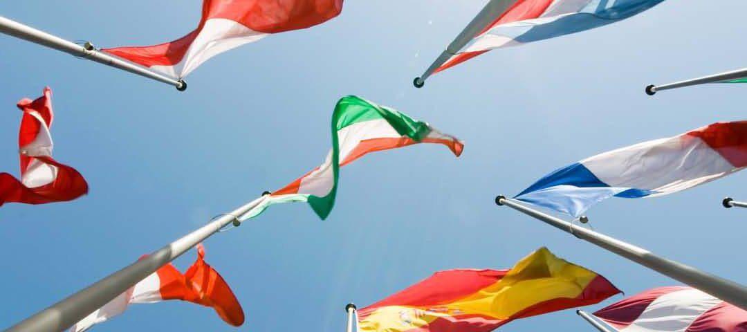 I piani della politica italiana nei confronti dell'Unione Europea