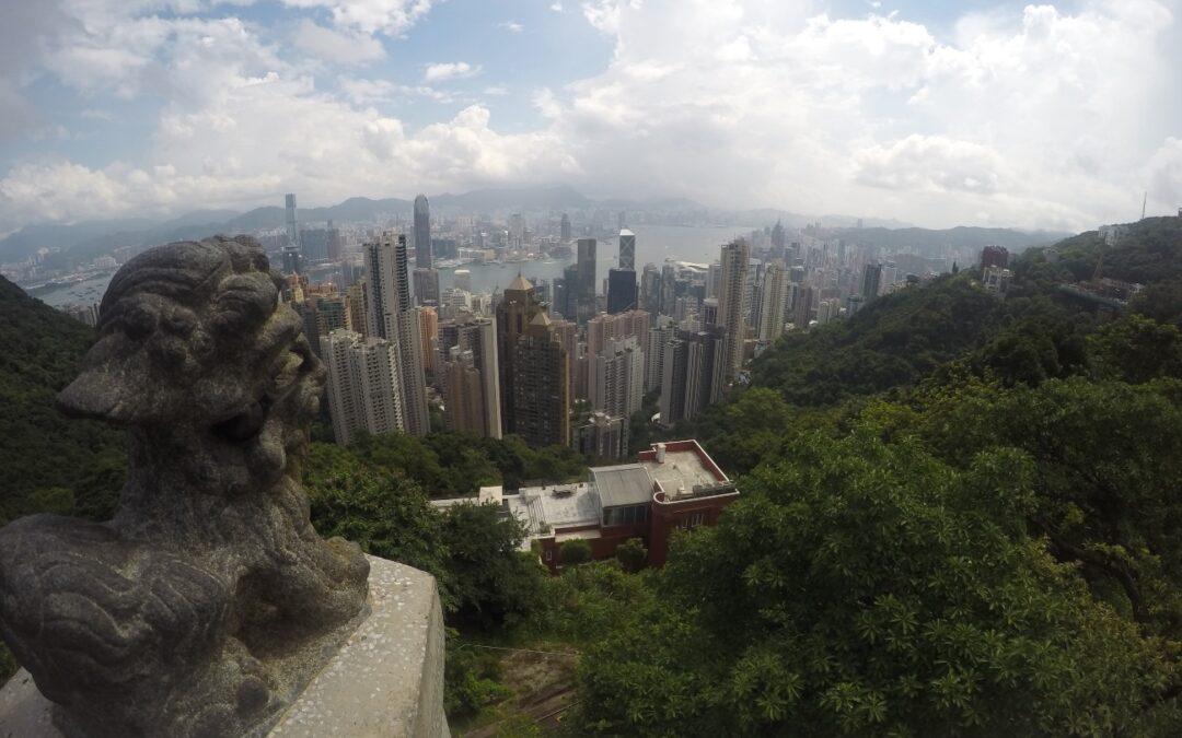 Cosa è realmente Hong Kong?