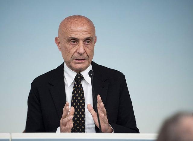 Libertà è sicurezza: la visione di Marco Minniti sul futuro dell'Italia