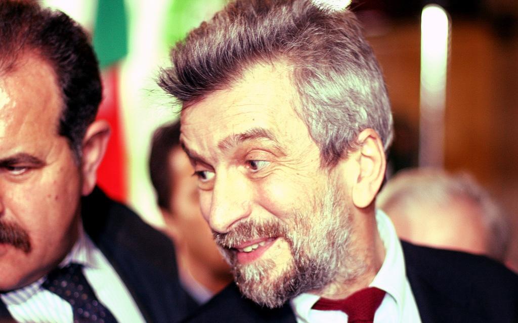 Pensando al futuro: il ruolo del sindacato secondo Cesare Damiano