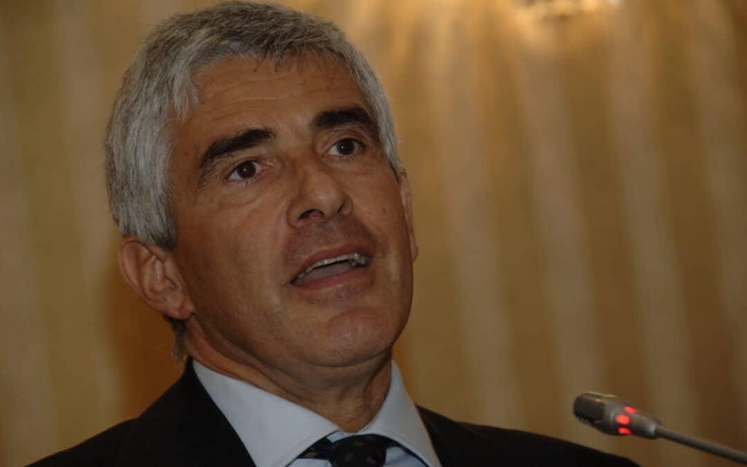 """Pier Ferdinando Casini: da Moro alla """"Nuova Via della Seta"""""""