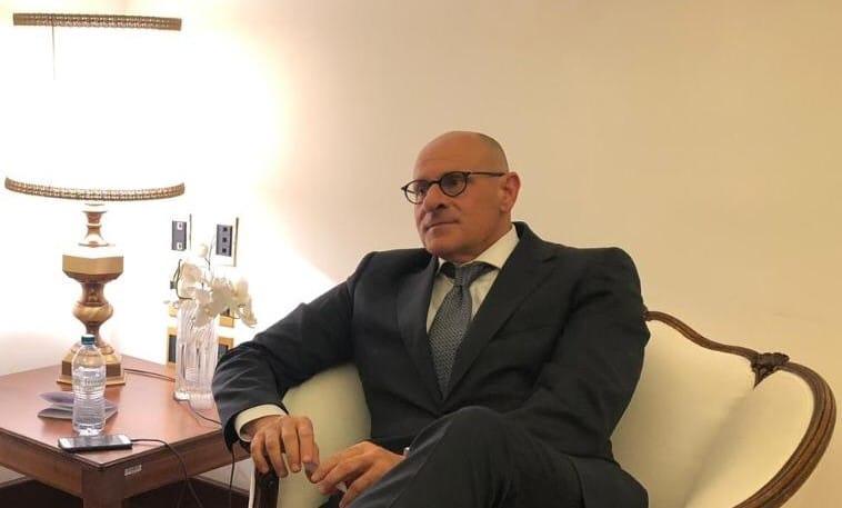 """L'Incontro di Policlic.it – Riflessioni """"a tutto tondo"""" con il Vice-Presidente della Camera Fabio Rampelli (Fratelli d'Italia)"""