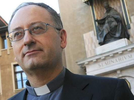 La Chiesa e la Cina: il punto di Padre Antonio Spadaro