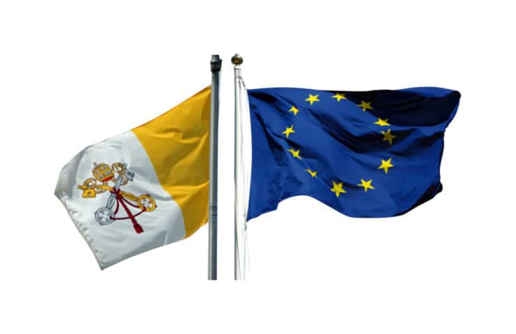 La Chiesa cattolica tra sogno europeo e nazionalismo sciovinista
