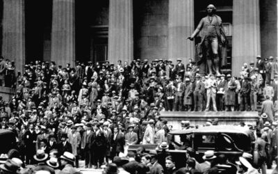 Sulla ciclicità del capitalismo: gli Stati Uniti si avviano alla crisi