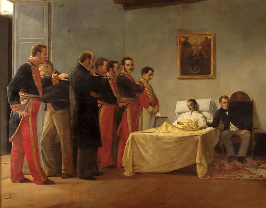 Presidenzialismo e pueblo unido: l'eredità della dominazione spagnola in America latina