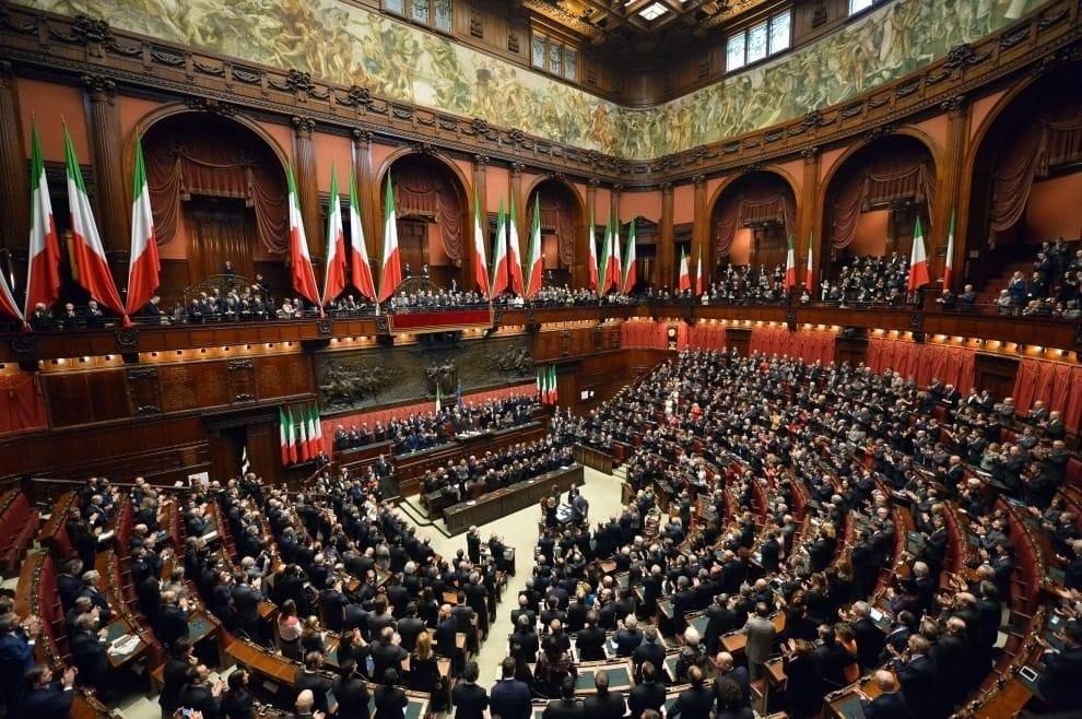 Verso il referendum sul taglio dei parlamentari