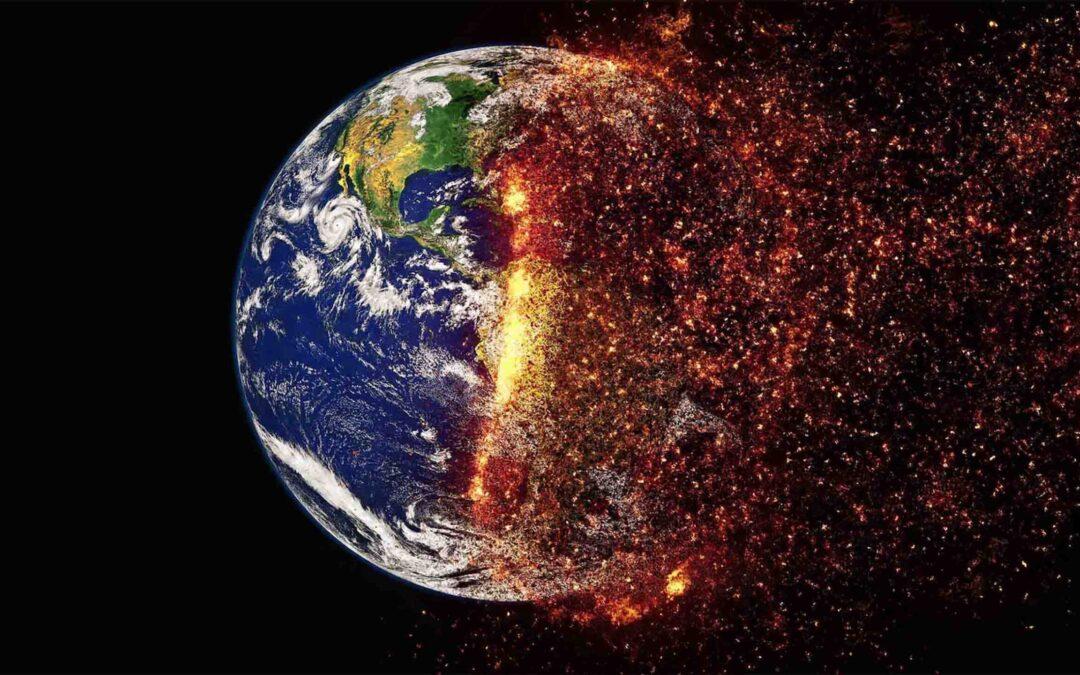 Emergenza cambiamento climatico: intervista a Vittorio Marletto