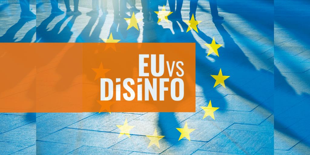 Unione Europea e fake news