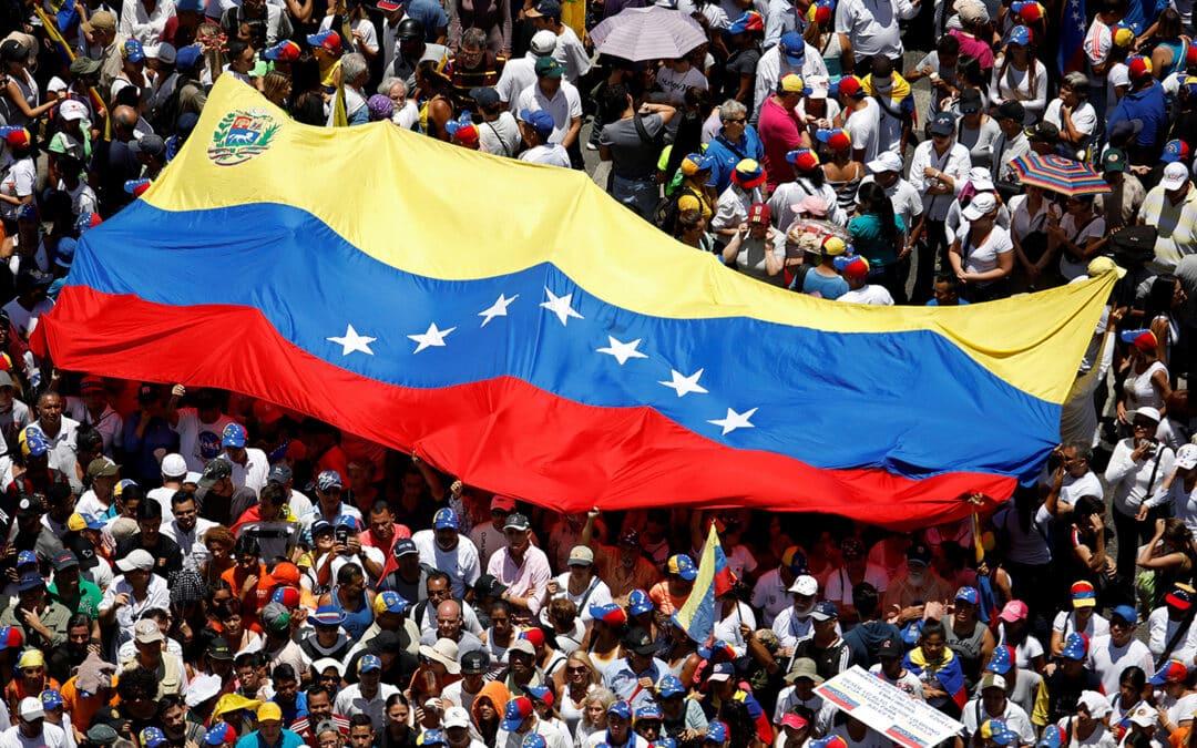 Le ombre dietro al Chavismo