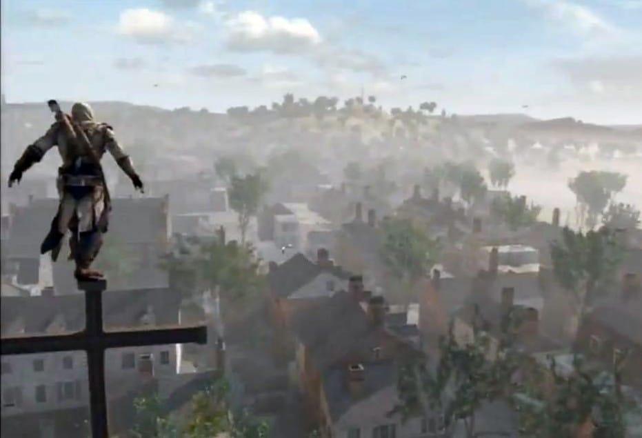 La città nei videogames