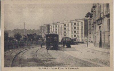 Napoli: dalla fine dei Borbone al Risanamento