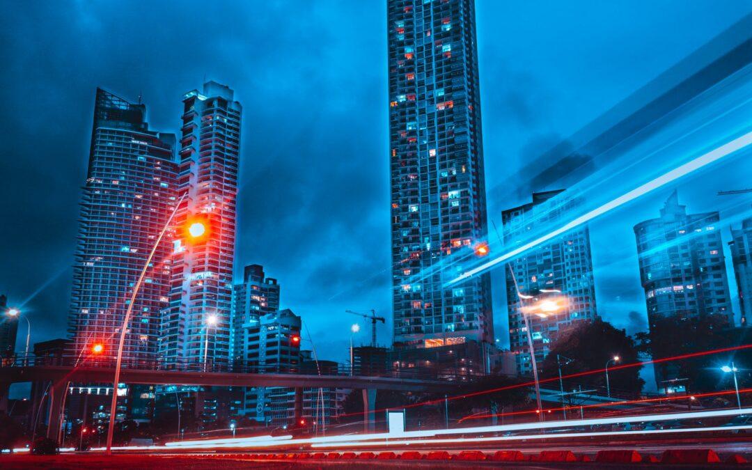 Lo smart working e la metropoli del futuro