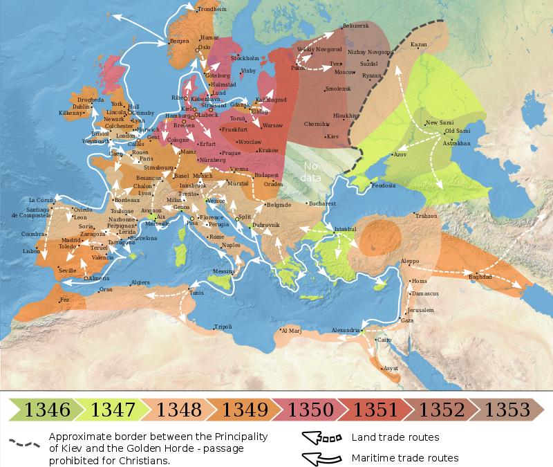 L'Europa in crisi