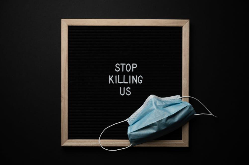 Derive estremistiche in tempi di pandemia