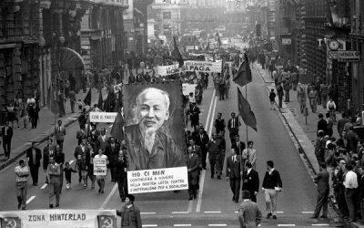 Il PCI e i movimenti di contestazione: un rapporto di incontro-scontro (1968-69)