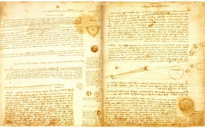 Storia delle rivoluzioni scientifiche